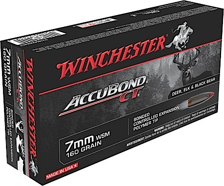 Winchester - Expedition Big Game - 7mm WSM for sale