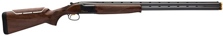 Browning - Citori - 12 Gauge - BLUED