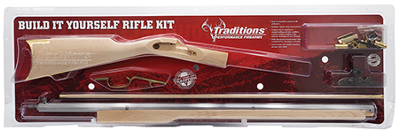 traditions - DIY Kit - 50 Blkpwdr for sale