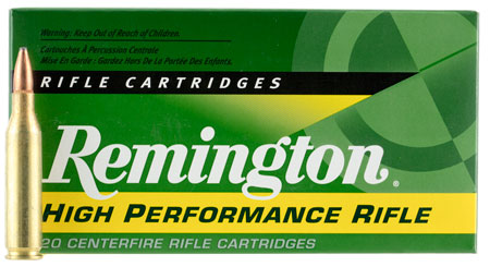 Remington - High Performance - 243 Winchester for sale