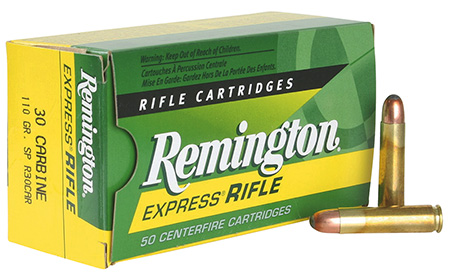 Remington - Core-Lokt - .30 Carbine for sale
