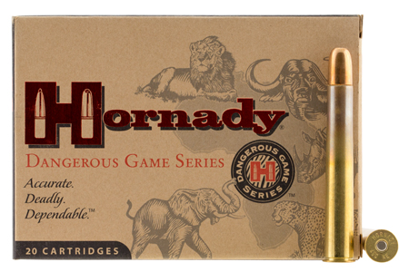 Hornady - Dangerous Game - 450 Nitro Express for sale