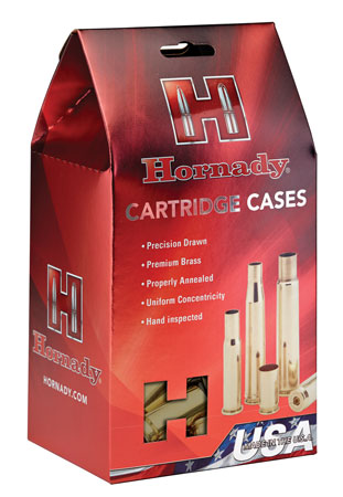 Hornady - Unprimed Cases - .300 WSM for sale