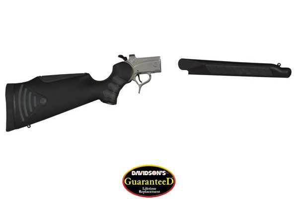T/C PRO HUNTER RIFLE FRAME ASSY. SS/COMP FLEXTECH BLACK - for sale