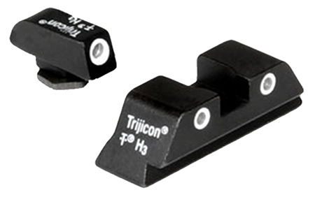 trijicon inc - Bright & Tough Night Sights - 20 for sale