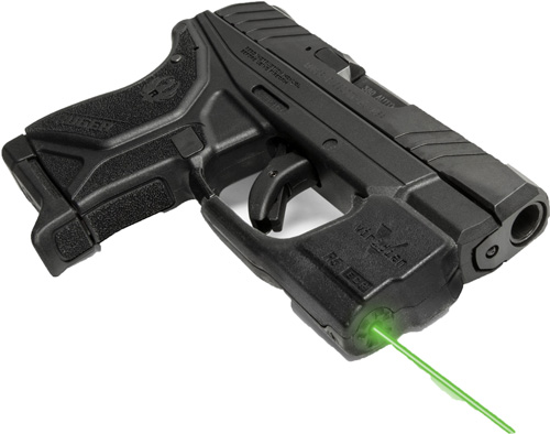 viridian green lasers - Reactor R5 -  for sale