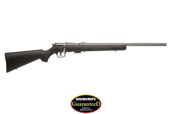 savage arms inc - 93R17 - .17 HMR for sale