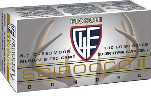 Fiocchi - Extrema - 6.5mm Creedmoor for sale