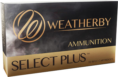 Weatherby - Select Plus - 300 Wthby Mag for sale