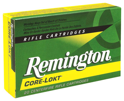 remington ammo|vista - Core-Lokt - 300 Wthby Mag for sale