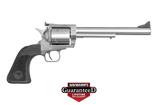 Magnum Research - BFR - .44 Mag - Brushed Stainless Steel