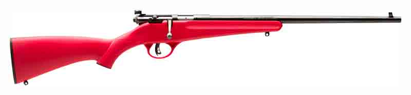 savage arms inc - Rascal - .22LR for sale