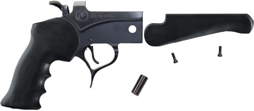 T/C ENCORE PISTOL FRAME ASSY. PRO HUNTER BLUED/BLACK - for sale