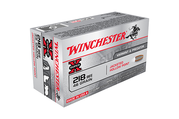 Winchester - Super-X - .218 Bee for sale